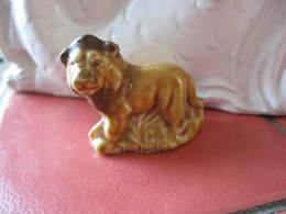 Fève Wade Angleterre ( Lion ) H 3,5 CM - Fèves - Rare - Animals