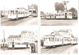Tram Foto's - Trains