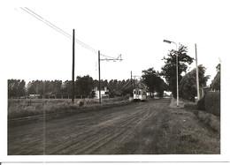 Hoevenen Kasseiweg Tram - Places