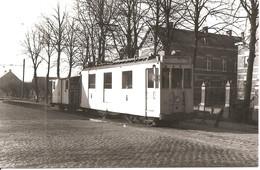 Stabroek Werk Tram - Plaatsen