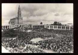 B7556 PORTUGAL - FÁTIMA - PEREGRINAÇÃO DE 13 MAIO DE 1962 / 13TH MAY'S 1962 PILGRIMAGE - Portogallo