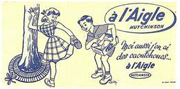 Ch A/ Buvard Chaussures A L'Aigle (N= 2 A) - Shoes
