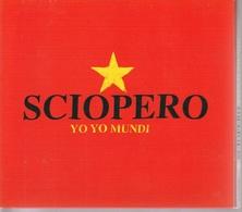# Cd Yo Yo Mundi: Sciopero - Il Manifesto CD 072 - Rock