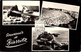 64] Pyrénées-Atlantiques > Biarritz : 2 - Biarritz