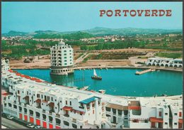 Portoverde, Misano Adriatico, Emilia-Romagna, C.1970s - Pavicart Cartolina - Italy