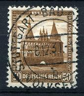 42619) DEUTSCHES REICH # 462 Gestempelt Aus 1931, 100.- € - Oblitérés