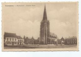 Tessenderloo  Marktplaats - Grande Place - Tessenderlo