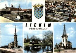 62  Souvenir De LIEVIN - Lievin
