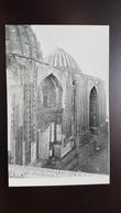 "Russian Asia. Uzbekistan. Samarkand ""Shakhi Zinda Necropolis"" - OLD Vintage PC 1920s - Uzbekistan"