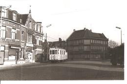 Ekeren Tram - Plaatsen