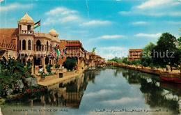 73294111 Basra Venice Of Iraq Basra - Iraq