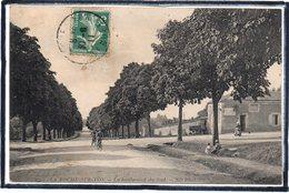 LA ROCHE SUR YON - LE BOULEVARD DU SUD - ANIMATION - La Roche Sur Yon