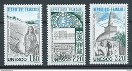 FRANCE 1985 . Service N°s 88 , 89 Et 90 . Neufs ** (MNH) - Officials