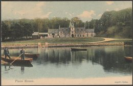 Place House, St Anthony In Roseland, Cornwall, C.1905-10 - Argall's Postcard - Other