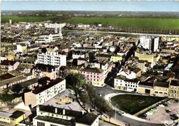 1 Cpsm Macon - Quartier De La Gare - Vue Générale - Macon