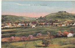 Cp , 04 , RIEZ , Vue Générale - France