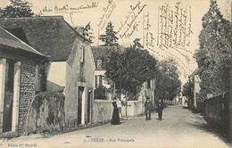 THEZE RUE PRINCIPALE 64 - Francia