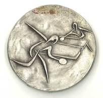 Médaille Métal Sport , Ping-Pong - France