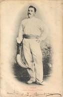 J. ARRUE CHAMPION FRANCAIS AU CHISTERA SPORT TYPE 64 - France