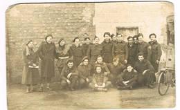 LEOPOLDSBURG Fotokaart 1946 - Leopoldsburg