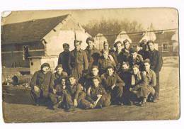KAMP VAN BEVERLO CAMP DE BEVERLOO  Fotokaart 1946 - Leopoldsburg (Camp De Beverloo)