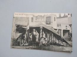 CARTOLINA TORINO, ESPOSIZIONE 1911 - ACCAMPAMENTO DI NOMADI ORIENTALI - Mostre, Esposizioni