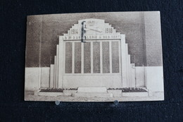 H-215 / Liège - Caserne - Cavalier Fonck,  Mémorial Aux Morts Du 3e Régiment D'Artillerie  / Circulé 1935 - Liege