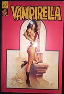 VAMPIRELLA 3 TURKISH EDITION 2010 Cover: Enrich - Books, Magazines, Comics