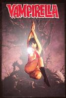 VAMPIRELLA 3 TURKISH EDITION 2010 Cover: Jusko - Books, Magazines, Comics