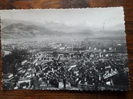 L4/330 Grenoble. Vue Générale . Au Fond , Le Taillefer Et L'Obiou - Grenoble