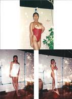 3  - Art - Glamour Fotos  ORIGINAL - Pin-Ups