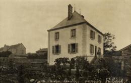 C 0901 - Fuissé - Pouilly (71)  Propriété Richard - Autres Communes