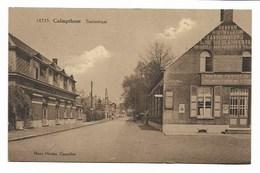 Kalmthout - Statiestraat. - Kalmthout