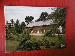 """D 56 - Ploermel  - Abbaye Cistercienne - """"la Joie Notre Dame - Campeneac - Batiment D'accueil - Ploërmel"""