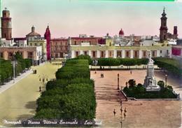 MONOPOLI. Bari. Piazza Vitt. Emanuele. - Bari