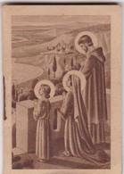 PETIT  ALMANACH POUR 1951 - Calendriers