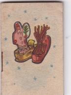 PETIT  ALMANACH POUR 1948 - Calendriers