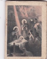 PETIT  ALMANACH POUR 1945 - Calendarios