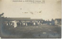 MONT-SAINT-REMY : Preventorium Du MONT-VERDURE 1921 - France