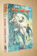 Henri Vernes Bob Morane L'intégrale N° 4 ,superbe état De Collection - Livres, BD, Revues