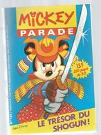 MICKEY PARADE , WALT DISNEY , N° 131 , Frais Fr 3.45 E - Mickey Parade