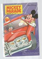 MICKEY PARADE , WALT DISNEY , N° 101 , Frais Fr 3.45 E - Mickey Parade