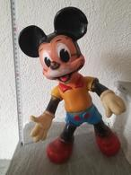 WALT DISNEY - Pouet-Walt Disney - Biserka Zagreb Art- 127 Mickey Mouse 1964 Years - Disney
