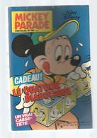 MICKEY PARADE , WALT DISNEY , N° 88 , Frais Fr 3.45 E - Mickey Parade