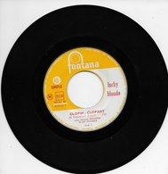 "Lucky Blondo 45t. SP ""clopin-clopant"" - Vinyl Records"