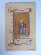 Communie Communion Holycard 1960 Jo Van Balen Te Mol Regina Pacis ...Edit. Imalit Maredret - Images Religieuses