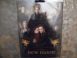 Lots De 9  Magnet  - The Twilight - New Moon - Advertising