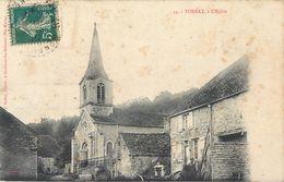 TORNAY EGLISE 52 - France