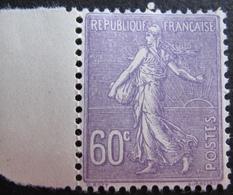 R1692/126 - 1924 - TYPE SEMEUSE - N°200 BdF NEUF** - Cote : 13,50 € - 1903-60 Sower - Ligned