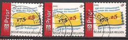 Belgien  (2005)  Mi.Nr.  3403  Gest. / Used  (5aa22) - België